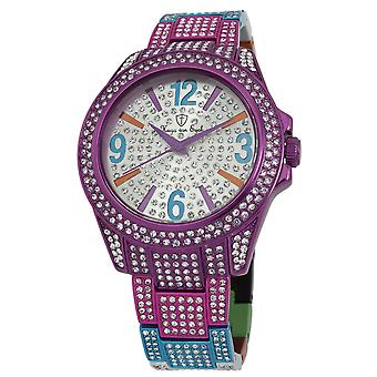 Hugo von Eyck Ladies quarz watch HE118-010C