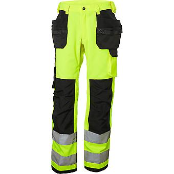 Helly Hansen Mens Alna Durable Construction Workwear Trousers