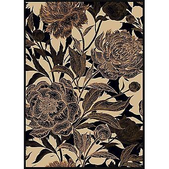 Golden Rose Ii Poster Print przez Incado
