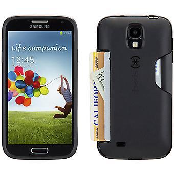 Speck SmartFlex Card Case for Samsung Galaxy S4 (Black)