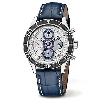 Jean Marcel watch myth automatic chronograph 360.288.52