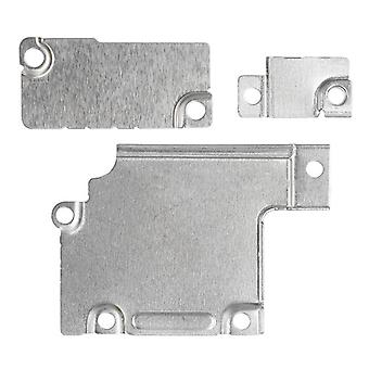 Motherboard PCB Connector Retaining Bracket Set For iPhone 6S