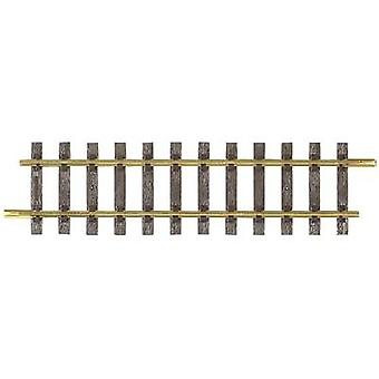 35200 G Piko Straight track 321.54 mm