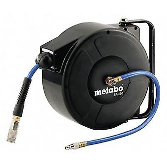 Metabo SA 250 Air hose reel 8 m 15 bar