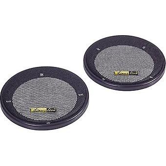Sinuslive G 10I Car speaker grille Compatible with: Universal