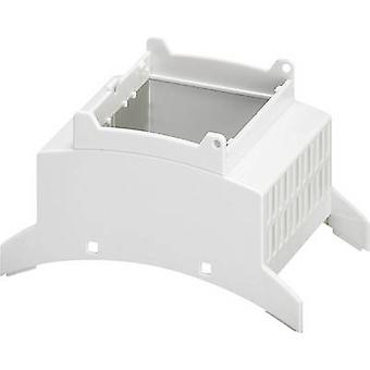 Phoenix Contact BC 53,6 OT U11 KMGY DIN rail casing (top) 89.7 x 53.6 x 62.2 Polycarbonate (PC) Light grey 1 pc(s)