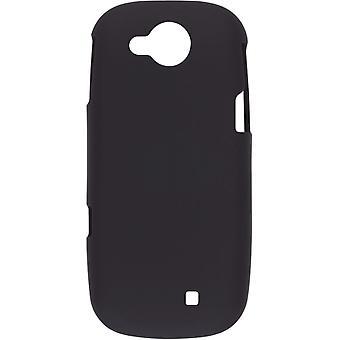 Color de soluciones inalámbricas, haga clic en complemento en caso de Dell Aero - negro