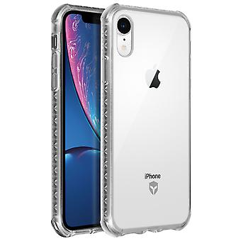Force Case Air protective case for Apple iPhone XR, soft case - Transparent