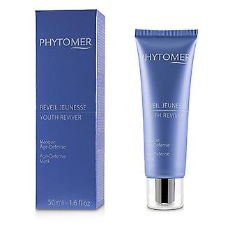 Phytomer Youth Reviver Age-defense Mask - 50ml/1.6oz
