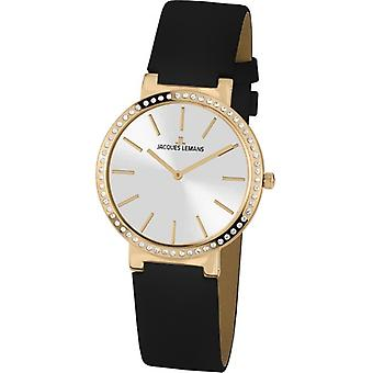 Ladies Steel Jacques Lemans Milano Series Watch