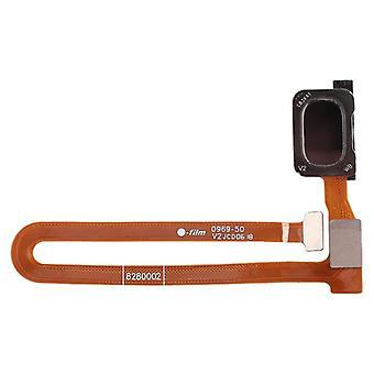 De sensor van de vingerafdruk voor OnePlus 6 Flex kabel onderdelen reparatie accessoires Flex nieuwe hoge kwaliteit