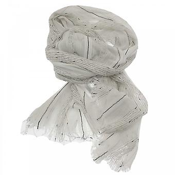Bcharmd Women's Bretton Stripe Scarf
