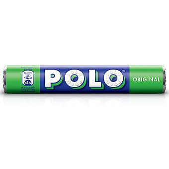 Rowntree Mint Polos