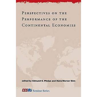 Perspektiven auf die Leistung der kontinentalen Volkswirtschaften durch Edmun