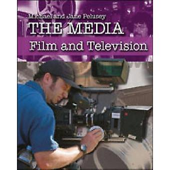 Film and Television by Michael Pelusey - Jane Pelusey - 9780791088029
