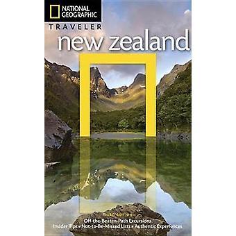 National Geographic Traveler - Neuseeland - 3rd Edition von Peter Wende