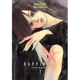 Felicidade 7 por Shuzo Oshimi - livro 9781632365521