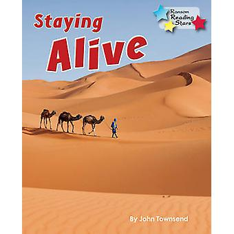 Staying Alive - 9781781278383 Book