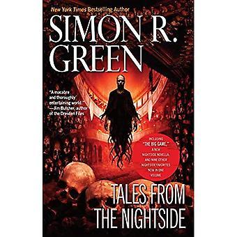 Geschichten aus der Nightside: Nightside Buch
