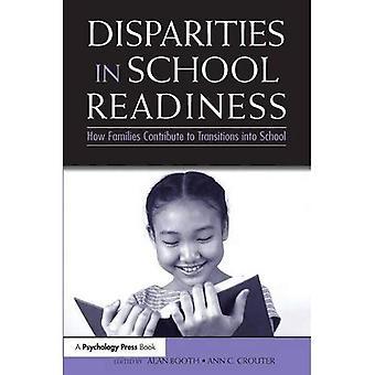 Skillnader i skolan beredskap: hur familjer bidra till övergången till skolan