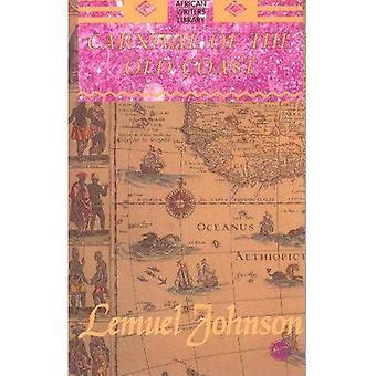 Carnaval van de oude kust (Afrikaanse schrijvers Library)