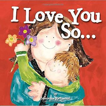 Ik hou van u...