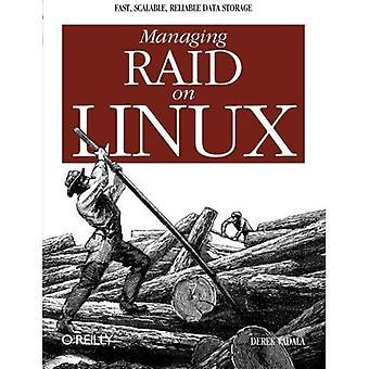Verwaltung von RAID unter Linux