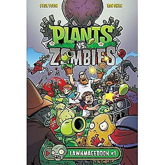 Lawnmageddon (Plants vs. Zombies)