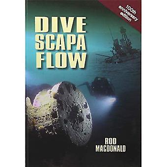 Dive Scapa Flow