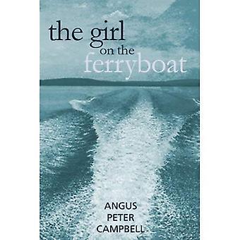 La ragazza sul traghetto