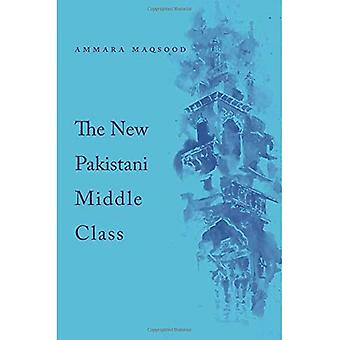 The New Pakistani Middle Class
