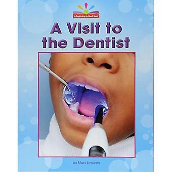 Een bezoek aan de tandarts (begin te lezen, lezen en ontdekken - Gemeenschap plaatsen)