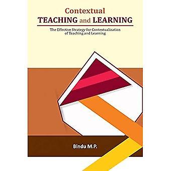 Kontextuella undervisning & lärande