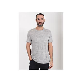 J.Lindeberg Coma Clean Linen T-shirt