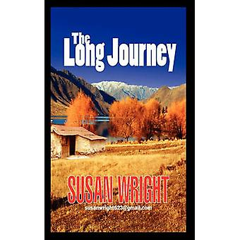 The Long Journey by Wright & Susan