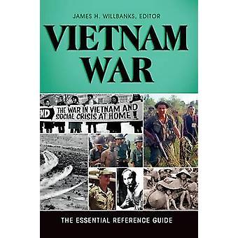 Vietnamkriget guiden viktig referens av Karen & James