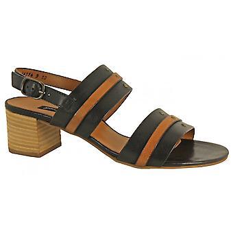 Paul Green Block Heeled Sandal - 7426