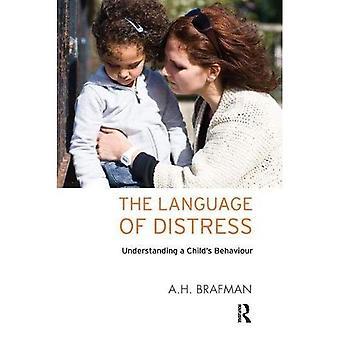 Hätä kieli: ymmärtäminen lapsen käyttäytyminen
