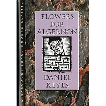 Flowers for Algernon by Daniel Keyes - 9780151001637 Book