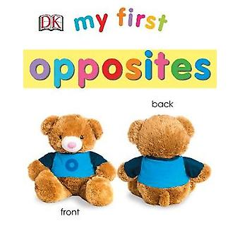 My First Opposites by DK - 9780241281529 Book