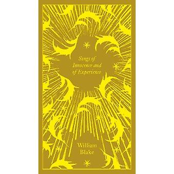 Songs of Innocence and of Experience by William Blake - 9780241303054