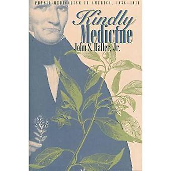 Vriendelijk geneeskunde-fysio-medisch in Amerika-1836-1911 door John S.