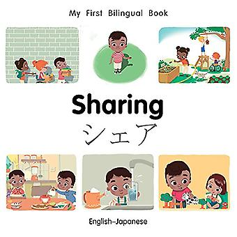 My First Bilingual Book-Sharing (English-Japanese) by Milet Publishin