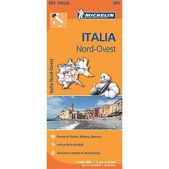 Italia Nord-Ovest - 9782067183933 Book
