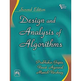 Design and Analysis of Algorithms by Prabhakar Gupta - Manish Varshne