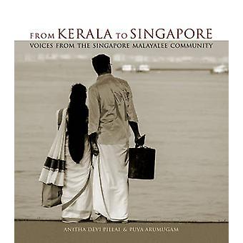 Van Kerala naar Singapore-stemmen van de Singapore Malayalee communi