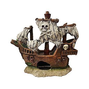 Betta Choice Pirate Shipwreck