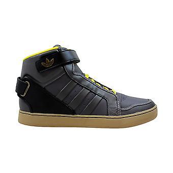 Adidas AR 3.0 Work Wear Shadow Grey/Vivid Yellow Q32588 Men's