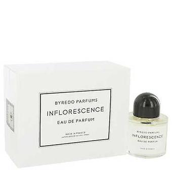 Byredo Inflorescence par Byredo Eau De Parfum Spray 3.4 Oz (femmes) V728-516676