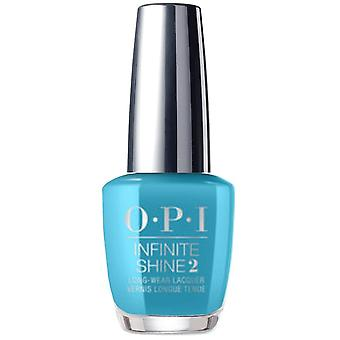 OPI Infinite Shine cant find my Czechbook-Infinite Shine 10 dag slijtage (ISL E75) 15ml